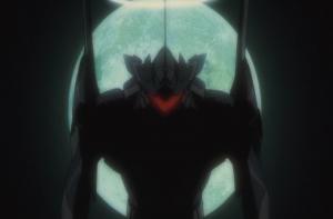 Evangelion Unit 06