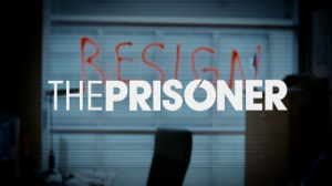 Title for The Prisoner remake